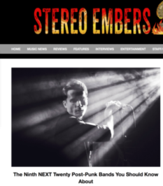 Stereo Embers
