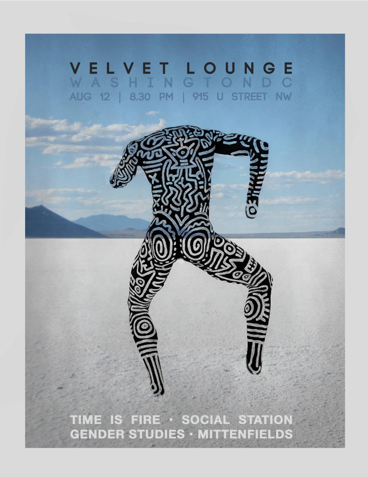 Velvet Lounge August 12 2015